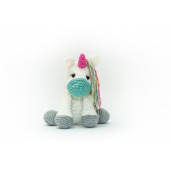 Unicornio HANDMADE