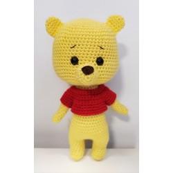 Winnie The Pooh HANDMADE