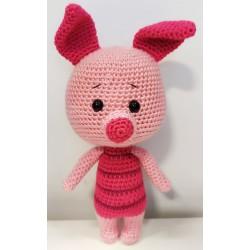 Piglet Handmade