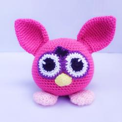 AmiguBubble Furby