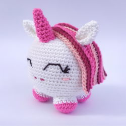 Unicornio Amigububble