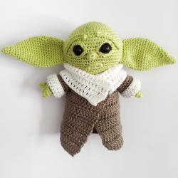 Yoda 'Star Wars'